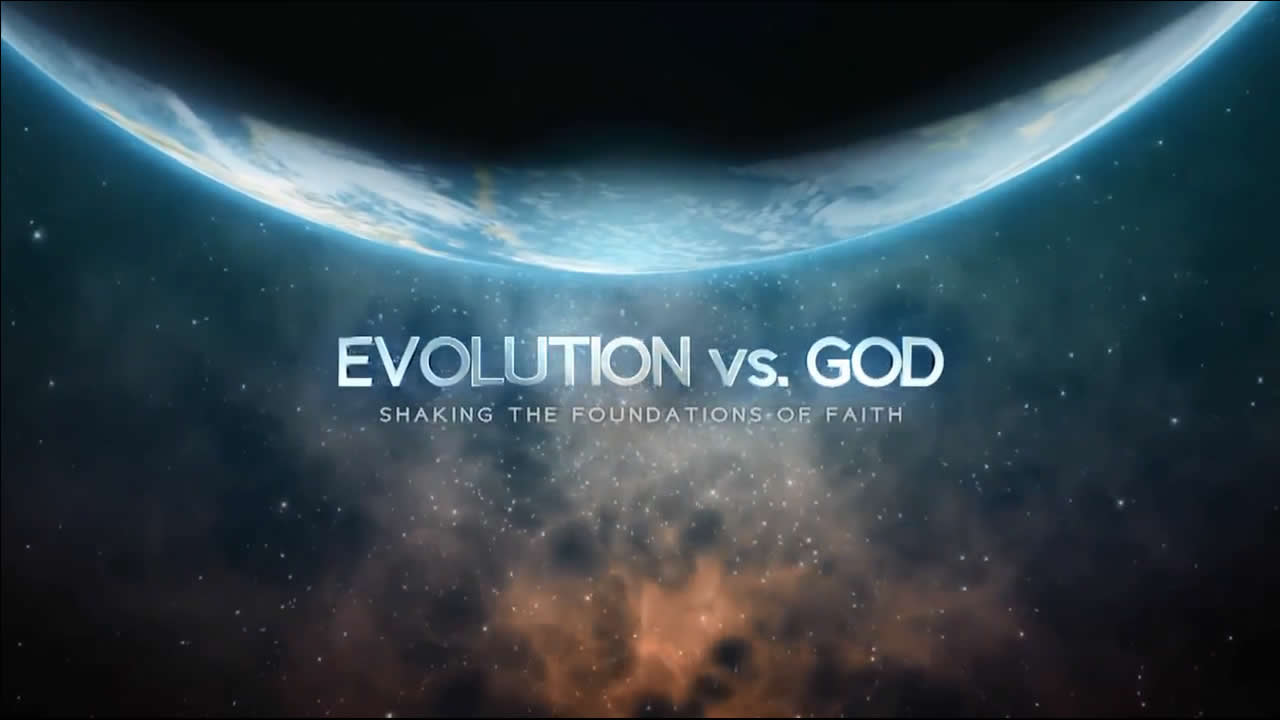 Evolution vs. God: A Review
