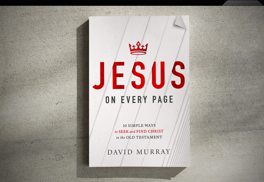 Review: Jesus on Every Page