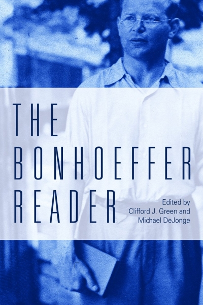Review: The Bonhoeffer Reader